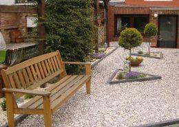 BETONZAUN KOWALEWSKI - Gartenbau und Gartengestaltung