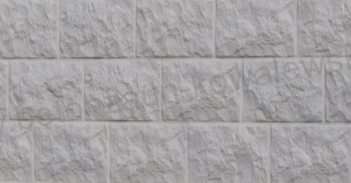 BETONZAUN KOWALEWSKI - Betonzaun Standard Rockstone